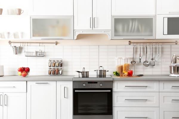 Drömmen om ett välutrustat kök